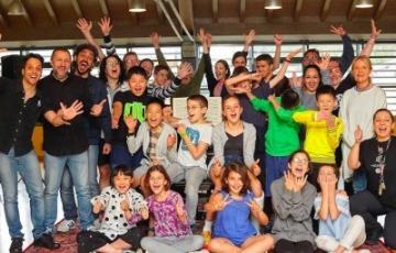 Novità estiva: Campus Musicale Residenziale all'Hotel Mirella di Ponte di Legno