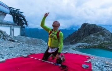 StoneBrixiaMan 2018, triathlon d'alta quota a Passo Paradiso