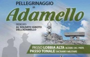 Al Passo del Tonale il clou del 55esimo Pellegrinaggio in Adamello