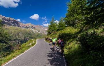 Gavia Bike Race, grande appuntamento a Ponte di Legno
