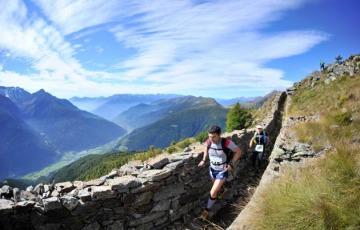 Adamello Ultra Trail, la 5^ edizione si preannuncia spettacolare