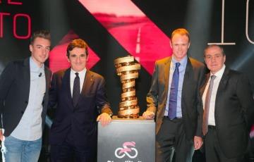 Ponte di Legno sarà arrivo di tappa del Giro d'Italia 2019