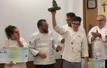 Lo studente Francesco Scarsi dello Zanardelli di Ponte di Legno vince il concorso Mattias Peri