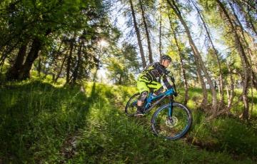 Bike Park Ponte di Legno-Tonale, apertura il 24 giugno