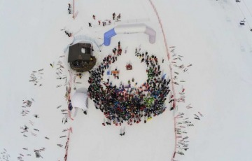 Successo dei Campionati IAPS a Pontedilegno-Tonale: