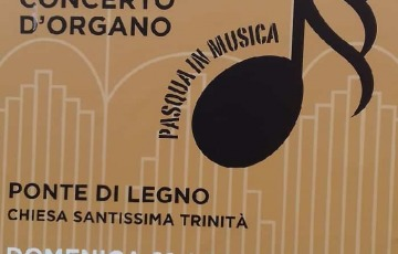 Ponte di Legno, concerto di Marialuisa Veneziano a Pasqua
