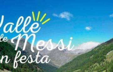 Valle delle Messi in festa: il programma del ricco weekend