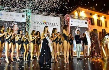 Ponte di Legno: Martina Pagani eletta Miss Sorriso Lombardia 2019