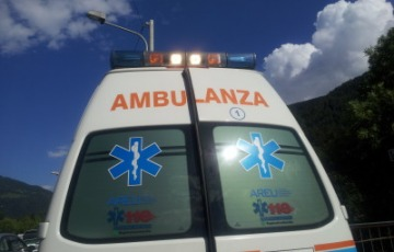 Ponte di Legno: al via corso per aspirante volontario soccorritore sanitario