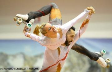 Campionato Italiano Libero: Coppie Artistico e Coppie Danza Solo Dance Juniores e Seniores
