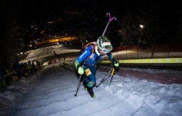 Ponte di Legno: Corinna Ghirardi e Daniele Cappelletti trionfano alla Winter Sky Night