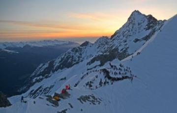 Passo Tonale: annullato l'Adamello Ski Raid.