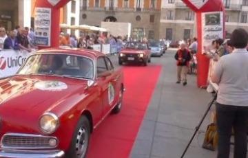Ponte di Legno, seconda tappa della 500 Miglia Touring: i premiati