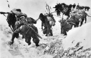 Alta Valle Camonica: 16 percorsi multimediali sui luoghi della Prima Guerra Mondiale