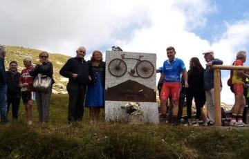 Ponte di Legno: Tarcisio Persegona ricordato al Passo Gavia