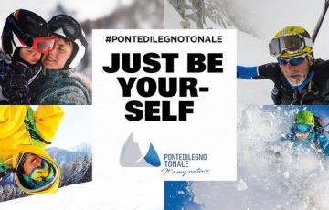 Ponte di Legno-Tonale, la campagna outdoor inverno 2017/2018