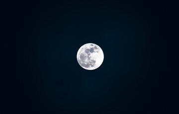 Ciaspolada al chiaro di Luna