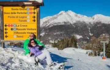Pontedilegno-Tonale, due novità per turisti e sciatori