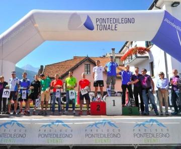 Adamello Ultra Trail, tutti i risultati delle tre giorni di gare
