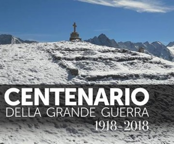 Centenario della Grande Guerra 1918-2018, il 4 novembre evento conclusivo a Temù