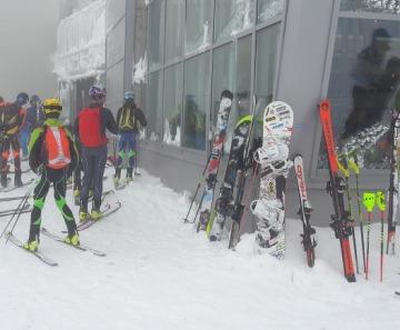 Presena, iniziata la stagione invernale al ghiacciaio