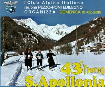 Ponte di Legno: torna il trofeo Sant'Apollonia