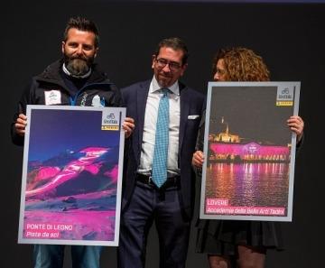 Giro d'Italia, Ponte di Legno è pronta ad accogliere la corsa rosa. Gli eventi