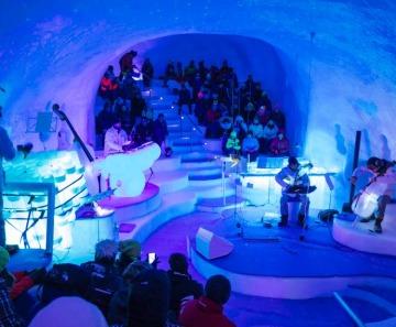 Ice Music Festival, il Presena pronto alla seconda edizione