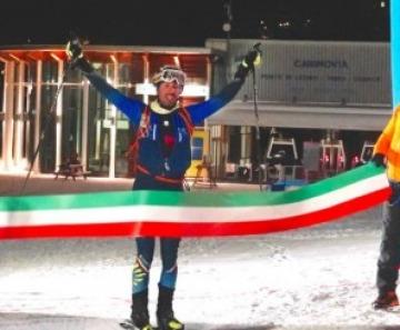 Ponte di Legno: i risultati dei Campionati Italiani di scialpinismo