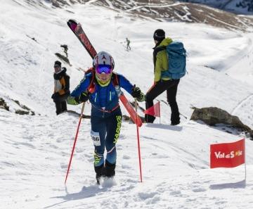 Befana tricolore, il 6 gennaio al Tonale gli Assoluti di scialpinismo