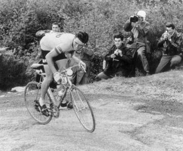 Passo Gavia nella storia del ciclismo da 60 anni: Imerio Massignan ricorda quella giornata