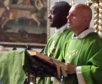 Ponte di Legno: il nuovo parroco è don Alessandro Nana, don Dassa assegnato a Collio Val Trompia