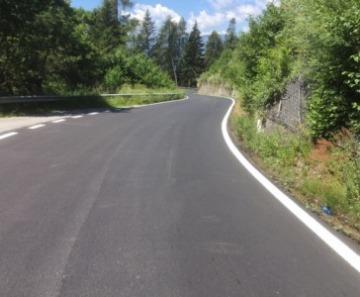 Passo Tonale, limite di velocità a 60 Km/h sulla statale 42