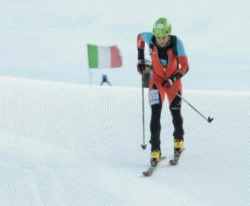Skialp: Ponte di Legno ospita le gare di apertura di Coppa del Mondo
