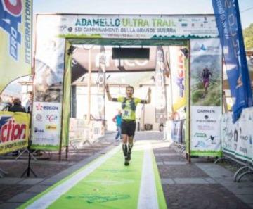 Adamello Ultra Trail: al via le iscrizioni all'edizione 2021