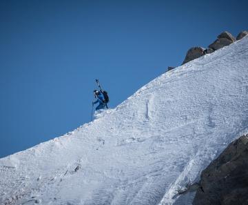 Adamello Ski Raid: definito il tracciato dell'edizione 2021