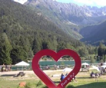 Ponte di Legno: Water Music Festival, è la novità dell'estate 2021