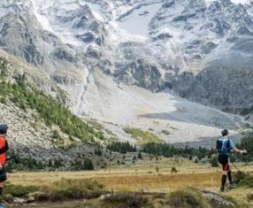 Adamello Ultra Trail, edizione 2021 da tutto esaurito